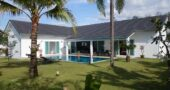Beautiful Pool Villa for Sale in Khaolak