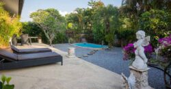 Charming Pool Villa, Situated in convenient area of Khaolak for sale
