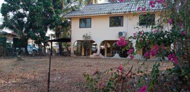 Maison avec un terrain à vendre à Koh Koh Khao