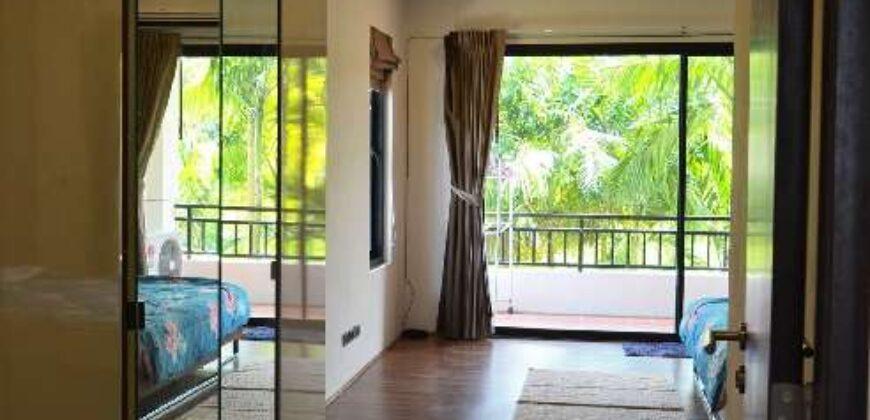Villa moderne de 3 chambres avec piscine à vendre à Phuket