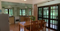 Charming House, 2 Bedrooms, on a beautiful property of 4820 Sq.m, for rent in Khao Lak