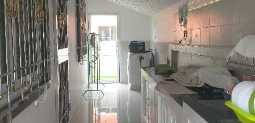 New Single House, 2 Bedrooms, Situated in a Convenient Location, For Sale in Khao Lak