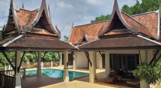 Pool villa, 2 bedrooms , For sale
