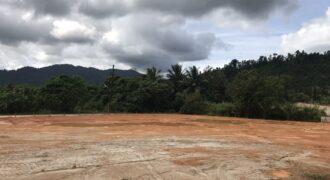 Terrain à vendre à Baan Thoong Ka min