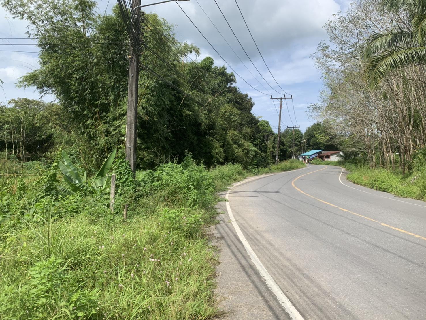 Land for sale at Baan Thong Kamin